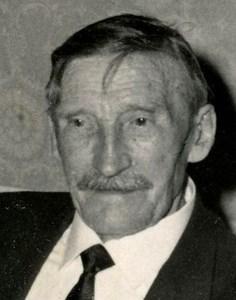 Sigfrid Lindberg, Stärte, Östervåla