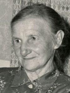 Amanda Lindberg, Stärte, Östervåla