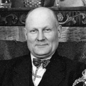 August Olsson, Vreta, Östervåla