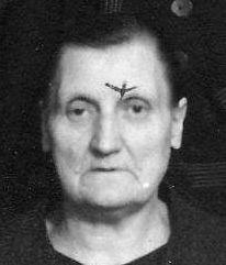 Maria Olsson, Åby, Östervåla