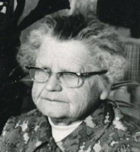 Hanna Olsson, Hov, Östervåla