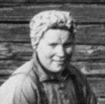 Hanna Olsson, Disbo, Östervåla