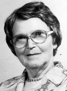 Engla Pettersson, Liljansberg, Östervåla