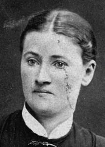 Johanna Margareta Persson, Svina, Östervåla
