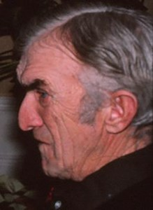 Lars (Lasse) Andersson, Ettinga, Östervåla