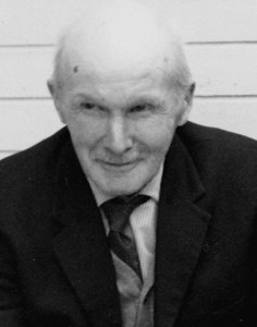 Ernst Lindberg, Brunnsbo, Östervåla