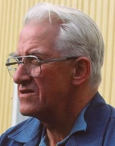 Rolf John, Västberga Ettinga, Östervåla