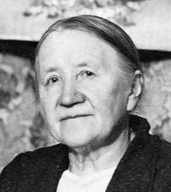 Anna Eriksson, Åkerby, Östervåla