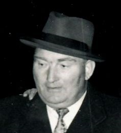 Petrus Andersson, Lagbo, Östervåla