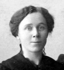 Hulda Eklund, Boden, Östervåla