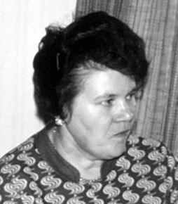 Inga Maria Larsson, Helganbo, Östervåla