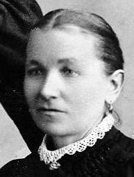Karin Olsson, Gästbo, Östervåla
