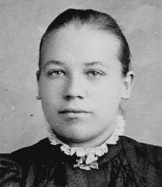 Selma Jonsson, Gästbo, Östervåla