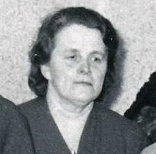 Anna Elisabet Pettersson, Åby, Östervåla