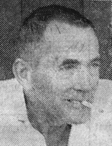 Bertil Andersson, Åby, Östervåla