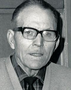 Gustaf Valfrid Gustafsson, Huggle, Östervåla