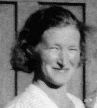 Helga Pettersson, Persbo Prästgården, Östervåla
