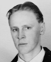 Gösta Andersson, Tängesbo, Östervåla