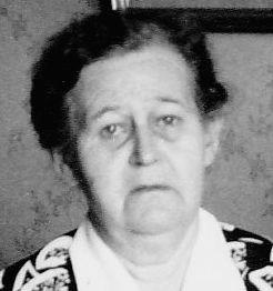Anna Eliasson, Hov, Östervåla