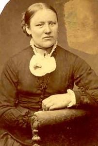 Brita Helena Olsdotter, Hov, Östervåla