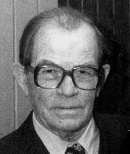 Gerhard Gustafsson, Hov, Östervåla