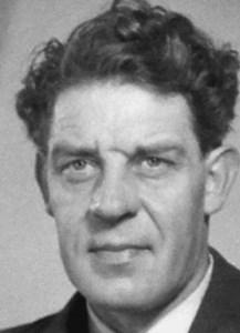 Hilding Pettersson, Liljansberg, Östervåla