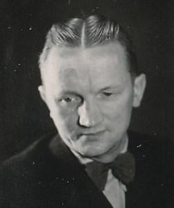 August Eriksson, Stärte, Östervåla