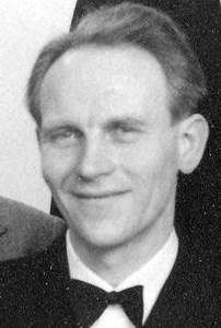 Gunnar Lundqvist, Åby, Östervåla, Skohandlare
