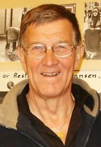 Lars Fricking, Svingbolsta, Östervåla