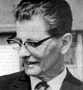 Olof Skoog, Trädgårdstorp, Östervåla (Slöjdlärare)