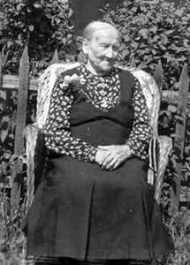 Stina Ekström, Upplanda, Östervåla
