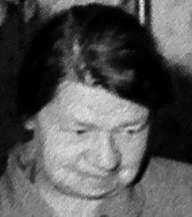 Elisabet Jansson, Åby, Östervåla