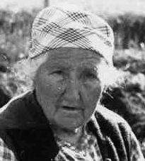 Johanna Andersson, Stora Källmyra, Östervåla