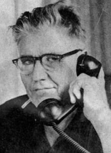 Sven Eriksson, Skomakare, Annero, Östervåla