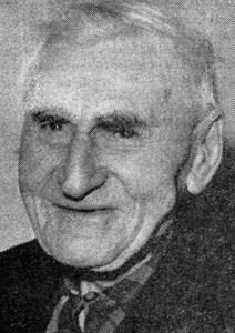 Johan Persson, Stigmota, Östervåla