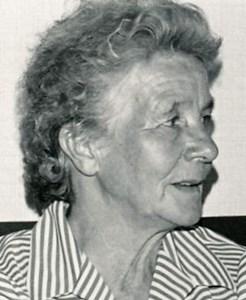 Sigrid Fröjd, Runnebo, Östervåla