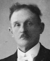 Johan  August Savelin, Bjurvalla, Östervåla