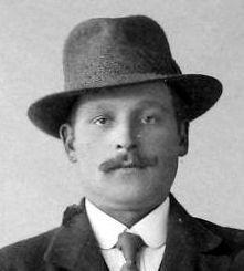 Emanuel Jansson, Hov, Östervåla, (Manne i Hov)