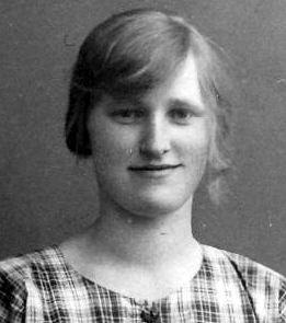 Karin Viktoria Elisabet  Ålander, Ettinga, Östervåla