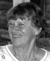 Inga-Lisa Eriksson, Sillbo, Östervåla