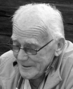 Einar Andersson, Huggle, Östervåla