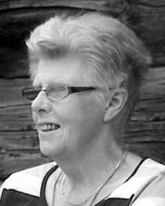 Eivor Eriksson, Mårtsbo, Östervåla