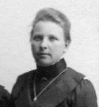 Katarina (Karin) Andersson, Ingborgbo, Östervåla