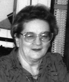 Anny Johansson, Freden, Östervåla