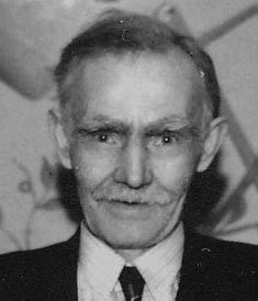 Edvard Wåhlen, Bjurvalla, Östervåla