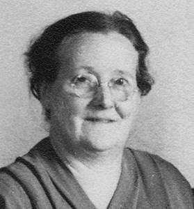 Anna Lydia Andersson, Långarsbo, Östervåla