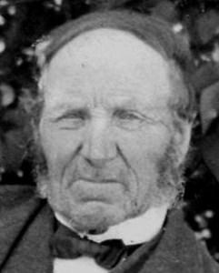 Erik Olsson, Hov, Östervåla