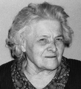 Olga Larsson, Gräsbo, Östervåla