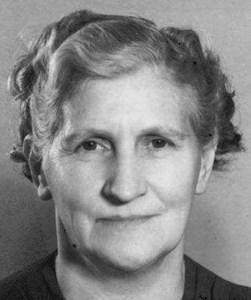 Anna Larsson, Öndbo, Östervåla