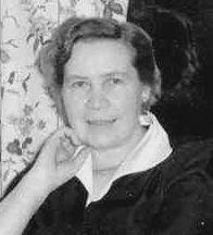 Maria Andersson, Upplanda, Östervåla
